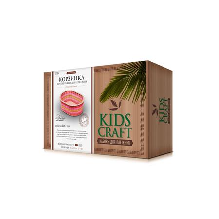 Купить Набор для плетения Kids Craft №5