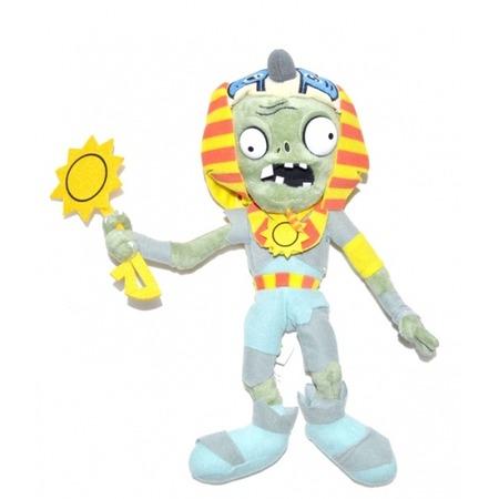 Купить Мягкая игрушка Plants vs Zombies «Зомби-фараон»