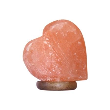 Купить Лампа солевая ZENET Сердце