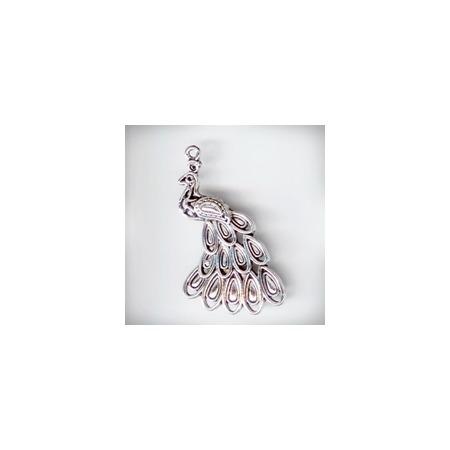 Купить Подвеска металлическая Ars Hobby «Павлин»