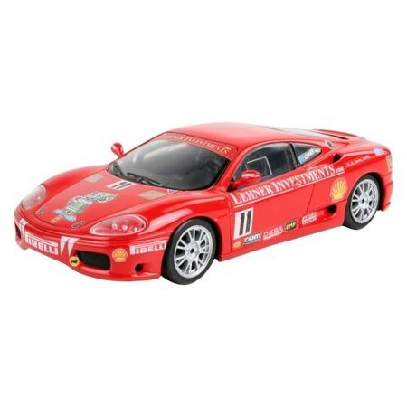 Купить Сборная модель автомобиля 1:32 Revell Ferrari 360 Challenge «M.Lehner»