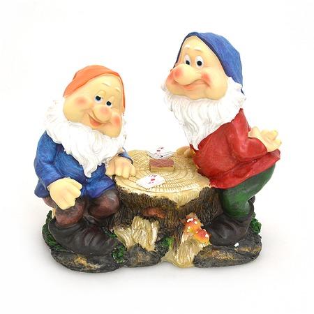 Купить Фигурка садовая Valenсia «Гномы»