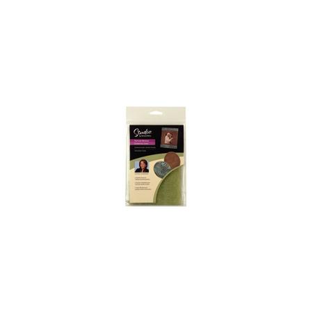 Купить Набор листов текстурных пластиковых Polyform Products Company Chantilly Lace