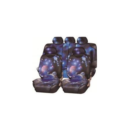 Купить Майки-накидки на сиденье Galaxy Plus (ЭКО материал)