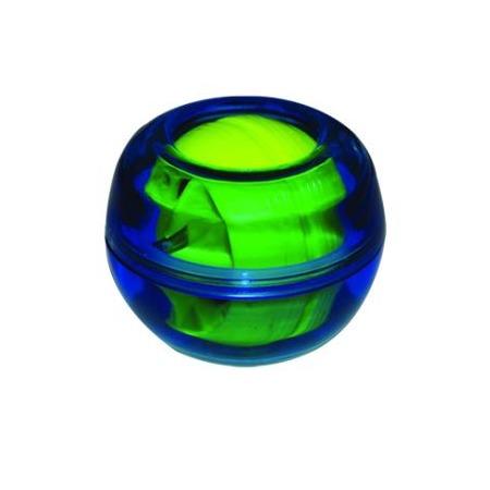 Купить Эспандер кистевой со счетчиком и подсветкой Iron Master Powerball