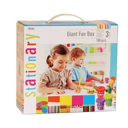 Купить Набор для детского творчества Five Stars «Giant Fun Box»