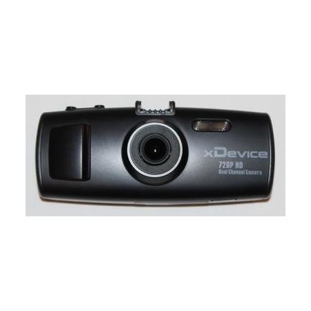 Купить Видеорегистратор xDevice Black Box-35 DUAL