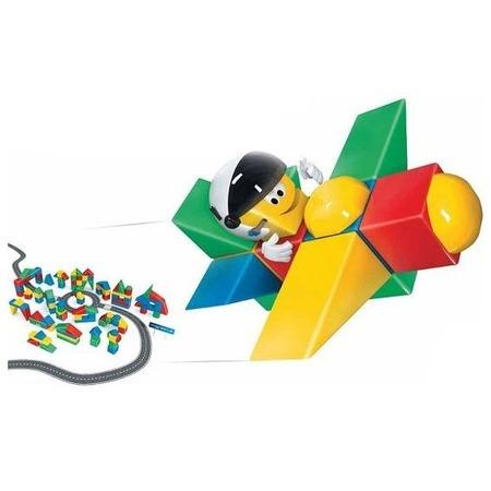 Купить Кубики магнитные Magneticus OC-016