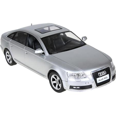 Купить Машина на радиоуправлении Rastar AUDI A6L. В ассортименте