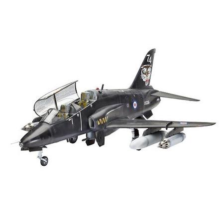 Купить Сборная модель штурмовика Revell BAe Hawk T.1A