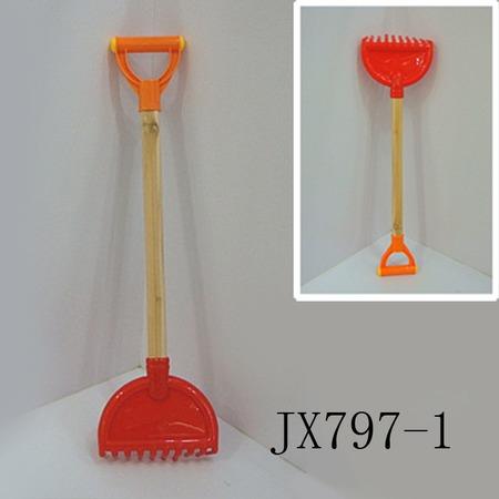 Купить Грабли для игры в песочнице Pullman «JX797-1»