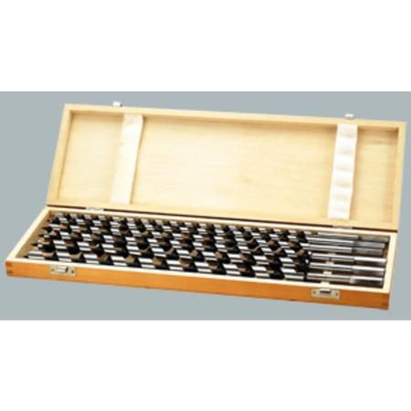 Купить Набор винтовых сверл Herz HZ-B006AG-C