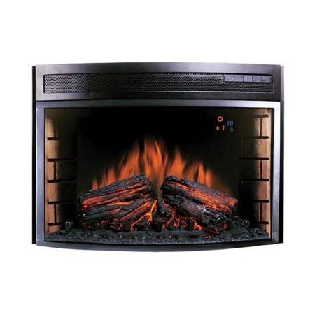 Купить Электрокамин Royal Flame Panoramic 33W LED FX (RP-33WCLFX)