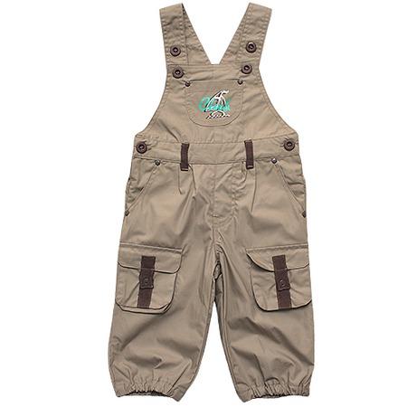 Купить Полукомбинезон детский для мальчиков V-Baby «Парус»