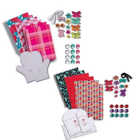 Купить Набор для шитья Sew cool «Ткань и аксессуары». В ассортименте