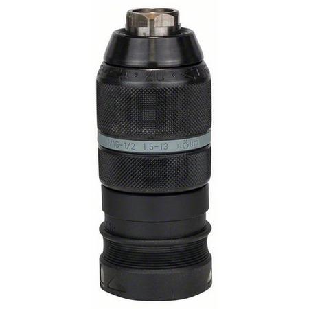 Купить Патрон системы для перфораторов быстрозажимной Bosch 1617000328