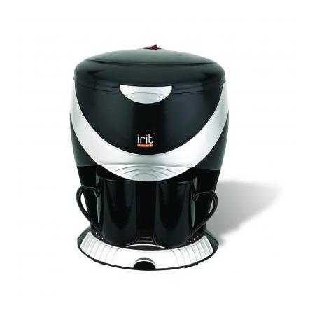 Купить Кофеварка Irit IR-5050
