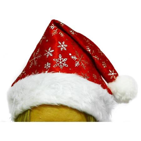 Купить Новогодний колпак «Люкс»