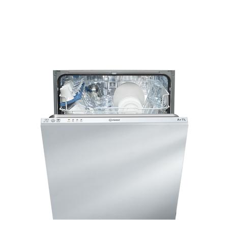 Купить Машина посудомоечная встраиваемая Indesit DIF 14B1 EU