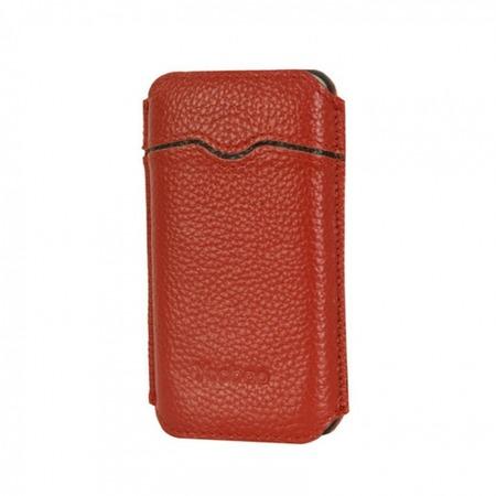 Купить Чехол кожаный для iPhone 4/4s Yoobao Beauty