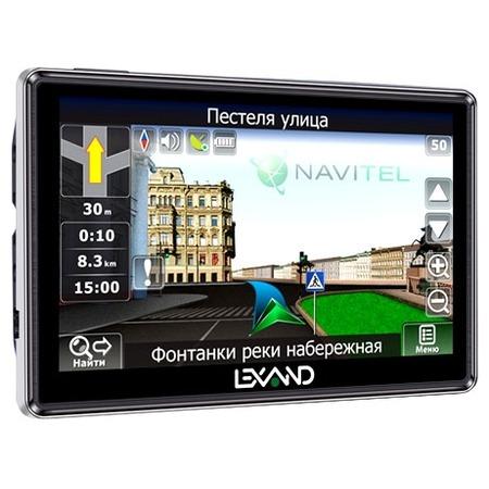 Купить Навигатор Lexand STR-5350+