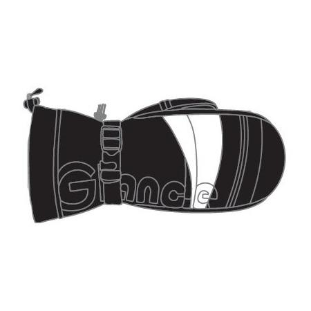 Купить Варежки GLANCE Element Mitten (2012-13). Цвет: черный
