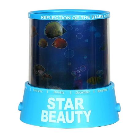 Купить Проектор звездного неба Family Fun «Океан»