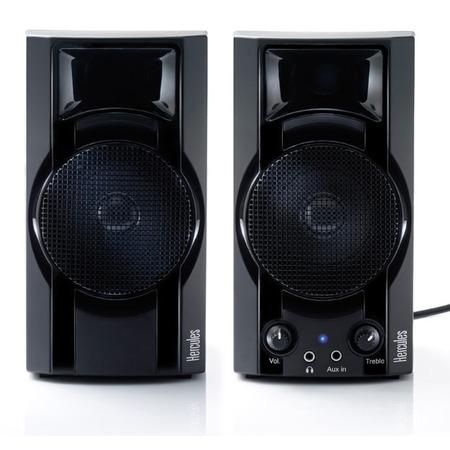 Купить Колонки диджейские Hercules XPC 2.0 30 DJ Club