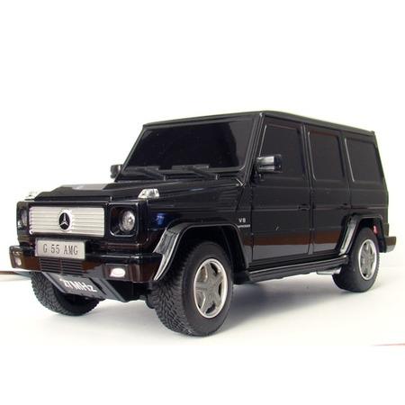 Купить Машина на радиоуправлении Rastar Mercedes G55 AMG