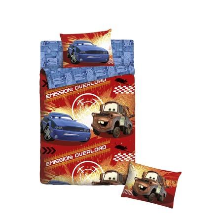 Купить Детский комплект постельного белья Disney «Секретный агент»