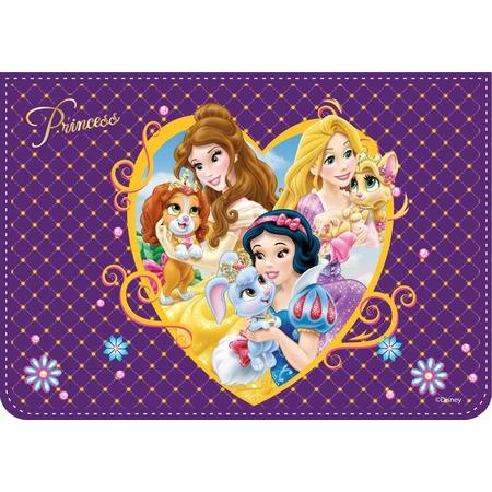 Купить Папка для тетрадей Disney «Принцессы» 23076