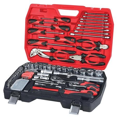 Купить Набор инструментов для автомобиля Zipower PM 4111
