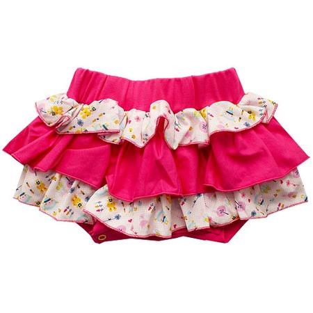 Купить Шорты детские для девочек Idea Kids «Мышка в саду» ЯВ107682