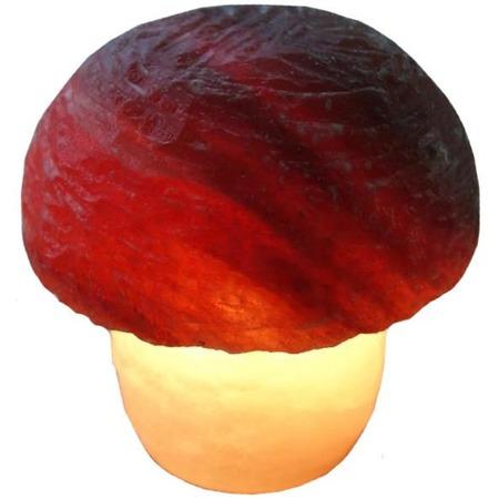 Купить Лампа солевая Wonder Life «Гриб»