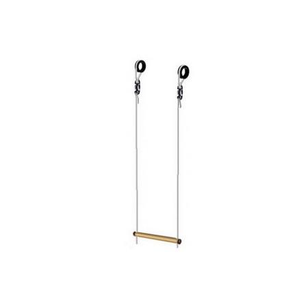 Купить Трапеция с веревкой PLASTEP