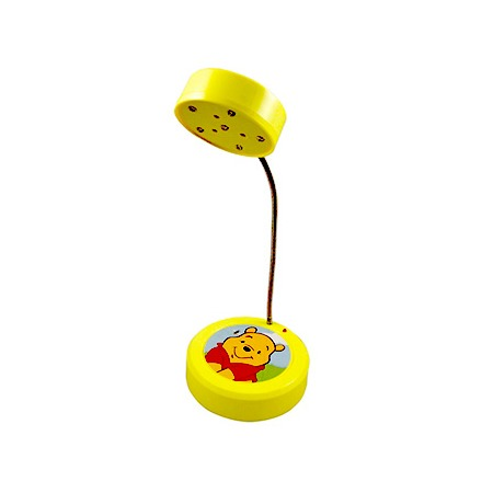 Купить Светильник детский настольный Disney Winnie
