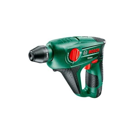Купить Перфоратор Bosch Uneo 10,8 LI-2 (1 аккумулятор)