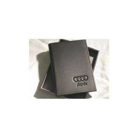 Купить Бумажник Audi