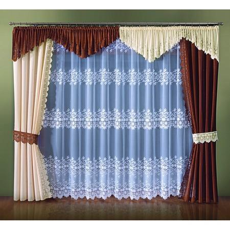 Купить Комплект штор Wisan 046W
