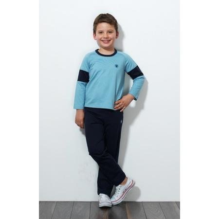 Купить Комплект домашний детский BlackSpade 7121. Цвет: голубой
