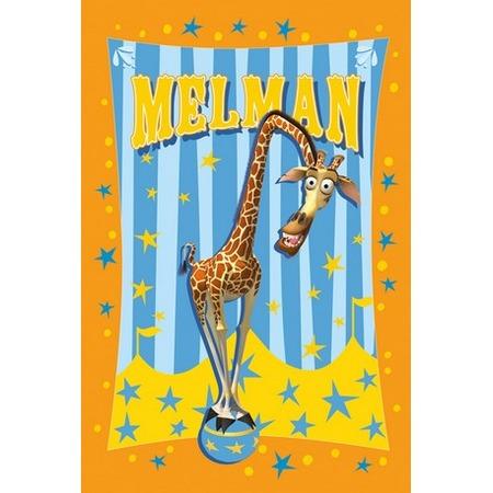 Купить Плед Непоседа «Мелман»