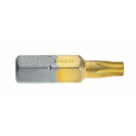 Купить Набор бит Bosch Max Grip T, ISO 1173 C6.3