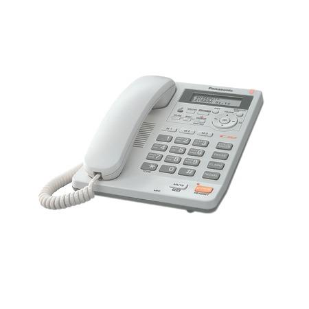 Купить Телефон Panasonic KX-TS2570