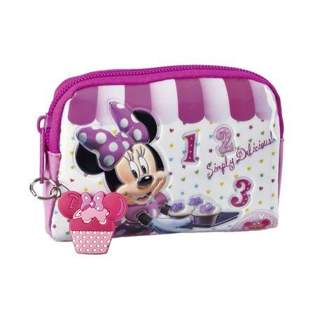Купить Кошелек детский Disney Minnie 29237