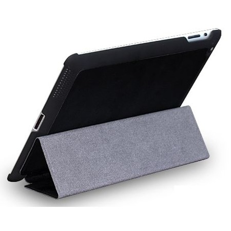Купить Чехол кожаный для ipad 2 Yoobao iSlim
