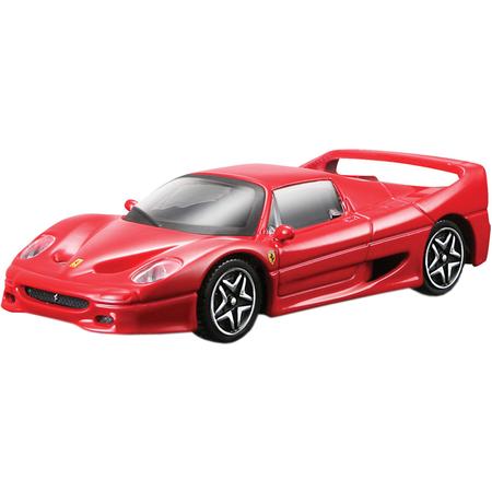 Купить Модель автомобиля 1:32 Bburago Ferrari F50