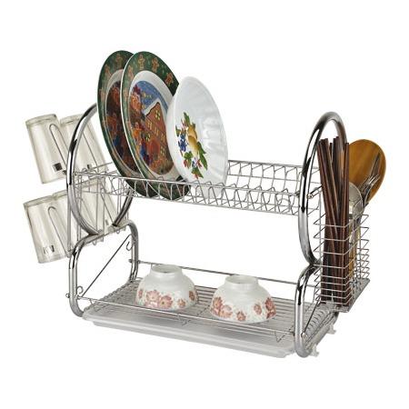 Купить Сушилка для посуды Bohmann BH-7316