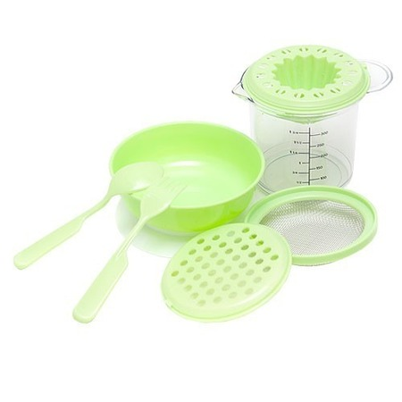 Купить Набор БУСИНКА для приготовления детского питания. В ассортименте