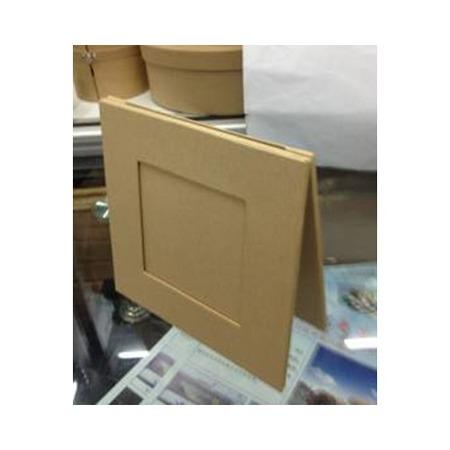 Купить Рамка для фото из картона La Fourmi CH2410