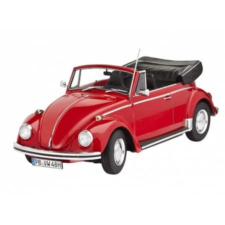 Купить Сборная модель автомобиля 1:24 Revell Volkswagen Beetle 1500 C